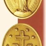 Madonna della medaglia miracolosa